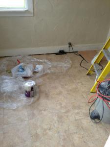 """""""After floor"""""""