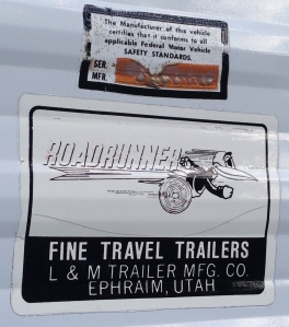Fine Travel Trailers L & M Trailer Mfg Co